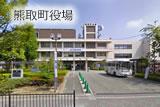 熊取町役所