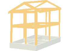 6)どれがいい?『住宅の構造』